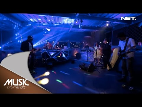 Winky and Evan feat Bams - Baru (Tulus Cover) (Live at Music Everywhere) *