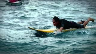 Positively Kai: Riding JAWS | S1E1