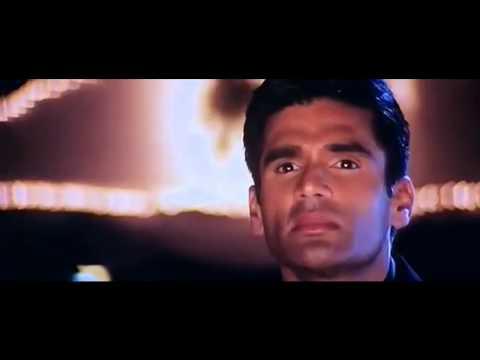 Dhadkan-sunil Shetty's Return video