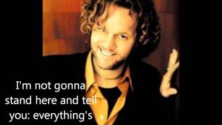 Watch David Phelps Someone Who Cares video