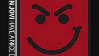 Watch Bon Jovi Dirty Little Secret video