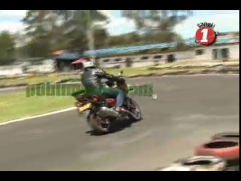 como manejar el embrague de una motocicleta en video tecnica