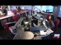 Lagu Jornal da BandNews FM - 16082018