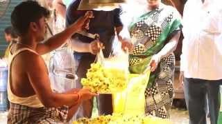 Vada Chennai - MADRAS - SENNA VADA SENNA (FAN MADE VERSION)