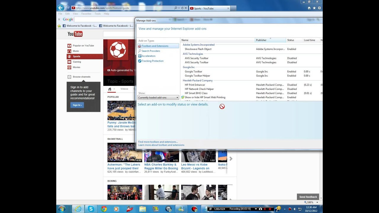 How to Fix Realplayer not downloading videos - YouTube