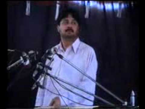 Allama Fazal Alvi video