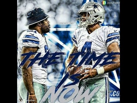 Dallas Cowboys Anthem 2017 Gabby Moe