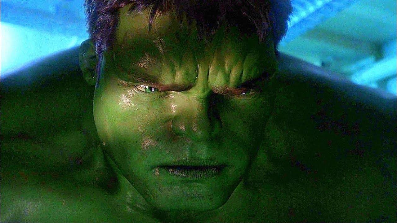 The Incredible Hulk 2008  IMDb