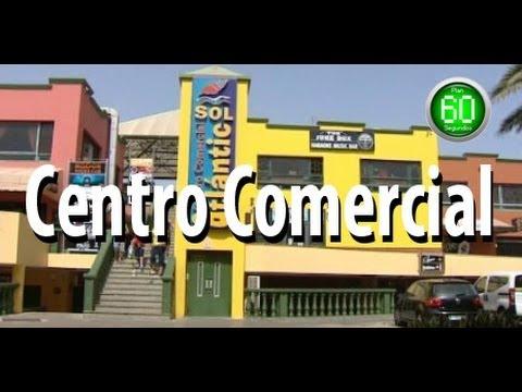 Fuerteventura plan 60 segundos ocio centro comercial - Centro hogar armas fuerteventura ...