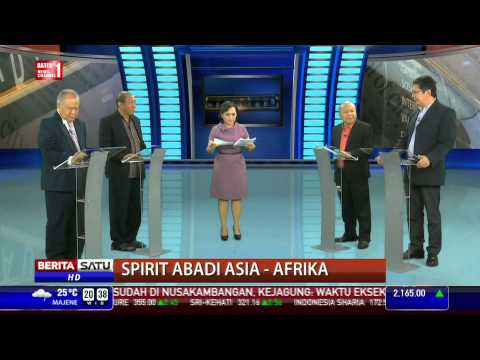 The Headlines: Spirit Abadi Asia-Afrika # 3