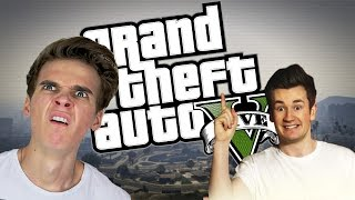 WE ARE BACK! | GTA V