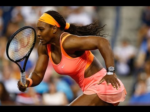 2015 BNP Paribas Open Day 3 WTA Highlights