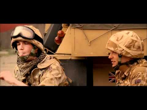 SCREWED Deleted scene IRAQ