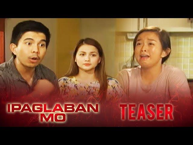 IPAGLABAN MO August 1, 2015 Teaser: Binasag Na Katahimikan