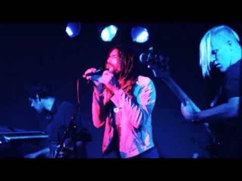 JUTTY RANX live in SAN DIEGO
