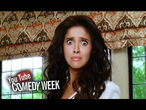 Asin Shocked Seeing Her Worst Nightmare | Housefull 2