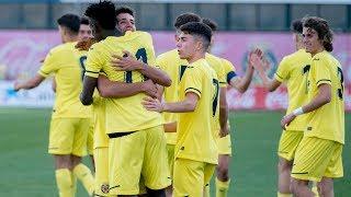 Highlights Juvenil A 5-0 Lorca CFB