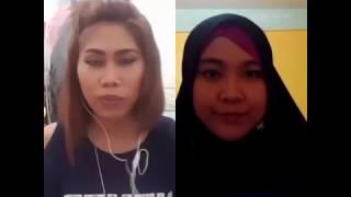 download lagu Luruh Cintaku - Sonia Cover Gita & Evi gratis
