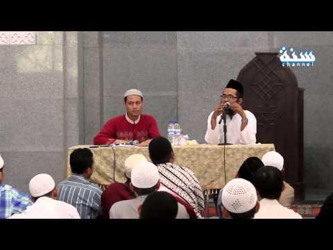Jual Beli Pulsa - Ustadz Arifin Badri