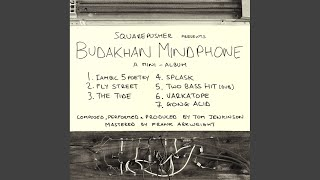 Squarepusher - Splask