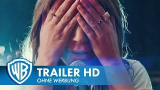 A STAR IS BORN - Offizieller Trailer #1 Deutsch HD German (2018)