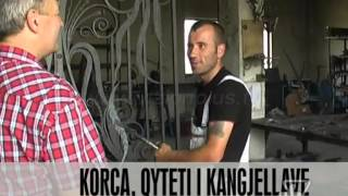 Korça, qyteti i kangjellave - News, Lajme - Vizion Plus