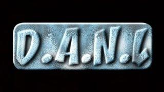 D.A.N.L - FULL MOVIE 1080P HD (SCI-FI DRAMA) 2014