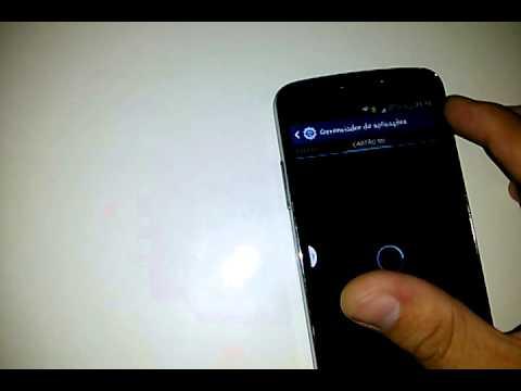 Samsung Galaxy Gran 2 Duos TV G7102T apps no cartão de memória