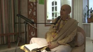 2008.04.30. BG 4.34 HG Sankarshan Das Adhikari - Riga, Latvia