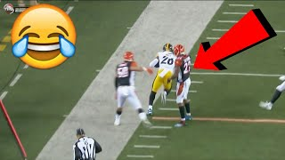 Play this video The DUMBEST Plays In Sports History  COMPILATION