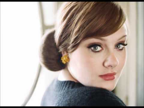 Adele – Painting Pictures YouTube Music Videos