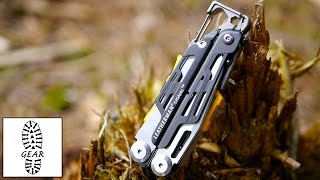 "Outdoor-Multitool ""Signal"" von Leatherman"