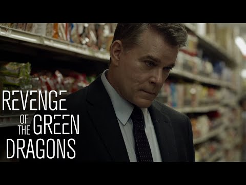 Revenge Of The Green Dragons | Happy Customers | Official Movie Clip HD | A24 Films