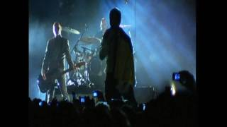 Delirious DVD Live From Bogota - History Maker (HD)