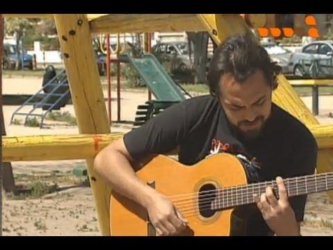 La revancha del Eddie Vedder chileno en