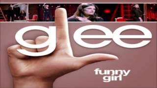 Watch Glee Cast Funny Girl feat Idina Menzel video