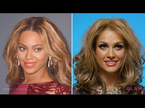 How to Look Like Beyonce | About Face