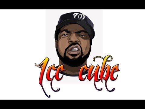 Ice Cube Gta sa Hud For Gta sa Ice Cube by
