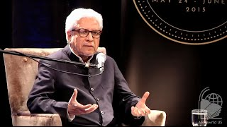What is the cause of terrorism? By Javed Ghamidi (English Subtitles)