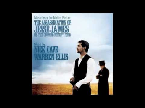 Song For Bob- Nick Cave & Warren Ellis