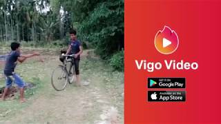 Deshi Vigo video # funny # comedy #LOL........Prank#