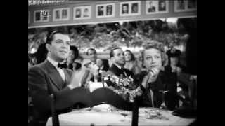 Ilse Werner - Wir Machen Musik (1942) Spanish Subs