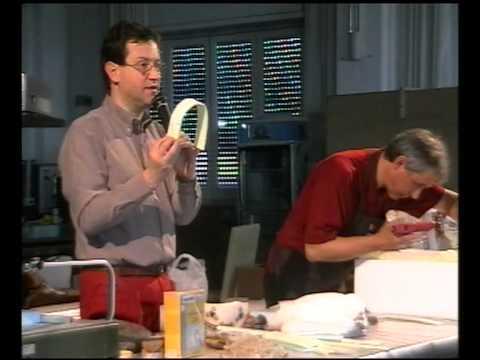 3 - Fare il presepe con Pigozzi e Bombelli - Costruire presepi con l'AIAP