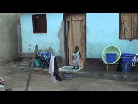 Cabinda. Angola