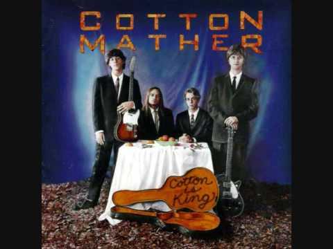 Cotton Mather - Mr Should