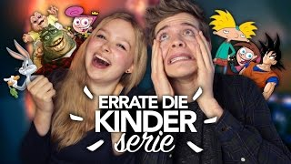 ERRATE DIE KINDERSERIE mit ItsColeslaw | Joey's Jungle