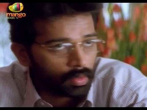 Kolai Kutram Movie Scenes - Jd Chakravarthy Recollecting His Daughter - Meena video