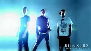 Watch Blink182 Alone video