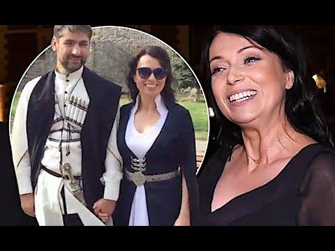 Katarzyna Pakosińska o swoim weselu i ślubie w Gruzji! Co tam się działo!