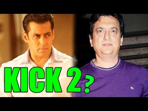Salman Khan might do another film with Sajid Nadiadwala | Bollywood News
